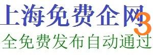 20上海免费企业网站3号
